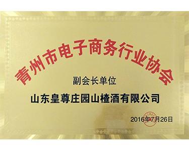 青州市电子商务行业协会